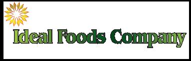 Ideal Foods Company Logo